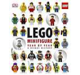 LEGO Minifigure Year by Year A Visual History - English version