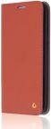 Husa Book cover Occa Jacket OCJCKTG390BR pentru Samsung Galaxy S7 (Maro)