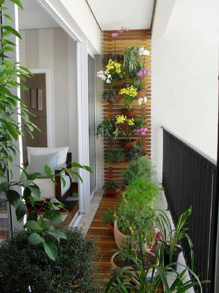 Cum iti transformi balconul intr-o oaza de recreere - Poza 15