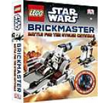 LEGO Star Wars Brickmaster Battle for the Stolen Crystals - English version