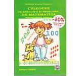 Culegere de exercitii si probleme de matematica pentru ciclu primar
