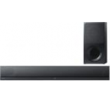 Soundbar Sony HT-CT390, 2.1, 300W, Bluetooth, NFC (Negru)
