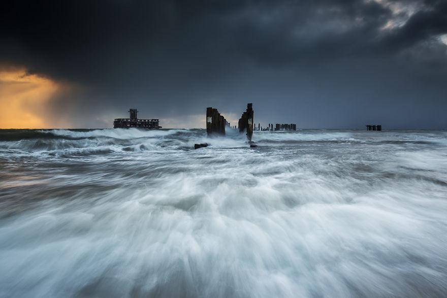 Starile de spirit ale Marii Baltice, in fotografii sublime - Poza 12