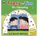 Topsy and Tim: Go Camping