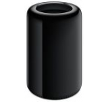 Apple Mac Pro (Intel Xeon E5, 3.7GHz, Quad-Core, 12GB, 256GB SSD, 2 x AMD FirePro D300@2GB, Mac OS X Mavericks 10.9, Layout Int)