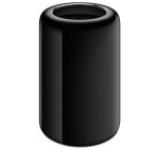 Apple Mac Pro (Intel Xeon E5, 3.7GHz, Quad-Core, 12GB, 256GB SSD, 2 x AMD FirePro D300@2GB, Mac OS X Mavericks 10.9, Layout Int)
