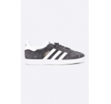 adidas Originals - Pantofi Gazelle negru cărbune 4921-OBM051