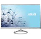 Monitor LED Asus 27inch MX279H, Full HD (1920 x 1080), D-SUB, DVI-D, 5 ms, B&O ICEpower, Low Blue Light (Argintiu)