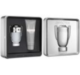 Set cadou Paco Rabanne Invictus Men 100ml Edt +100 ml Shower Gel