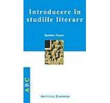 Introducere in studiile literare