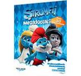 Strumfii - Megajocuri