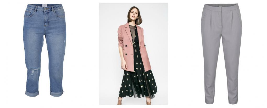 Tendinte moda primavara-vara 2018 - Poza 1