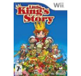 Rising Star Games Little King's Story (Wii)