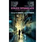 Strazi intunecate Antologie de urban fantasy Vol. 1