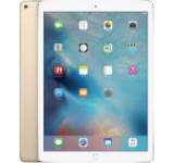 Tableta Apple iPad Pro 12, Procesor Dual-Core 2.26GHz, LED-backlit IPS LCD 12.9inch, 4GB RAM, 128GB Flash, 8 MP, Wi-Fi, iOS 9 (Auriu)