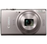 Aparat Foto Digital Canon IXUS 285HS, 20.2 MP, Filmare Full HD, Zoom optic 12x (Argintiu)