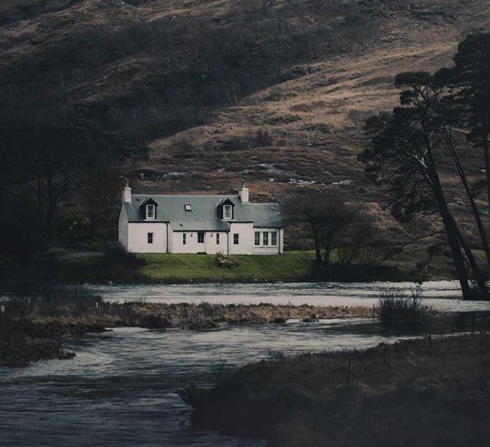 Top 20 Cele mai frumoase locuri izolate din lume - Poza 14