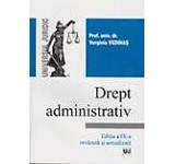 Drept administrativ. Editia a IX-a