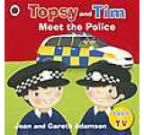 Topsy and Tim: Meet the Police