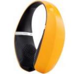 Casti Stereo Hi-Fi Mrice M1, Bluetooth (Portocaliu)