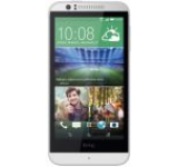 Telefon Mobil HTC Desire 510, Procesor Quad-core 1.2 GHz Cortex-A53, Capacitiv touchscreen 4.7inch, 8GB Flash, 1GB RAM, 5MP, Wi-Fi, 4G, Android (Alb)