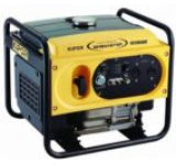 Generator Curent Electric Digital Sinemaster IG 3000E, 3 kVA, Motor 1 cilindru, 4 timpi, Benzina, Autonomie 5 ore