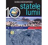 Marea Enciclopedie - Statele Lumii Vol. 6 - America de Nord si de Sud