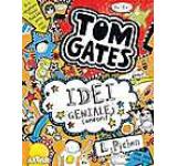 Tom Gates. Idei geniale (uneori)