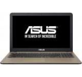 Laptop ASUS X540SA-XX311 (Procesor Intel® Celeron® N3060 (2M Cache, up to 2.48 GHz), Braswell, 15.6inch, 4GB, 500GB, Intel® HD Graphics 400, USB C, Negru ciocolatiu)
