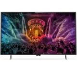 Televizor LED Philips 139 cm (55inch) 55PUS6101/12, Ultra HD 4K, Smart TV, WiFi, CI+