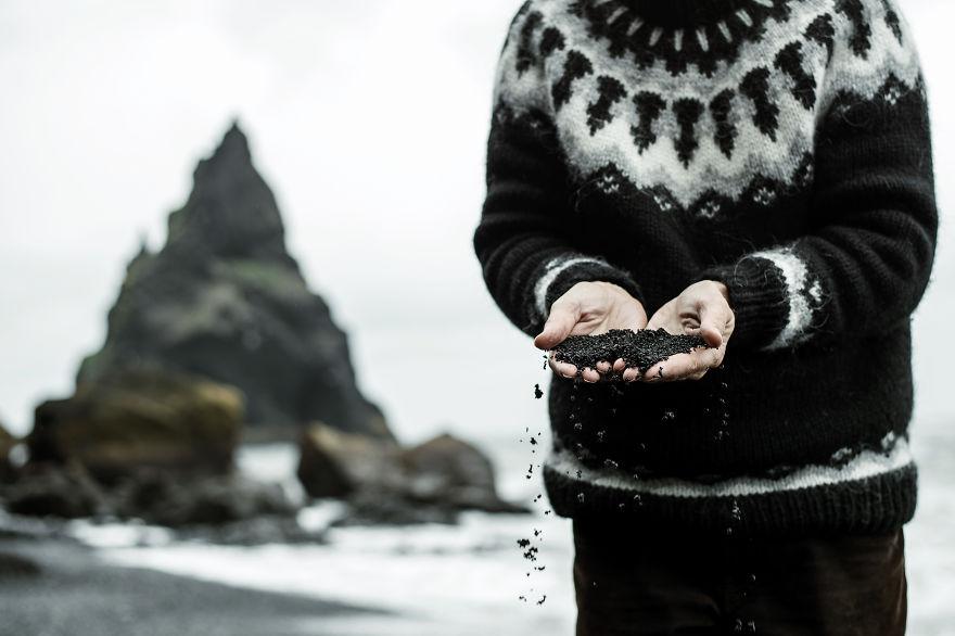 O calatorie spre centru Pamanatului: Islanda - Poza 10
