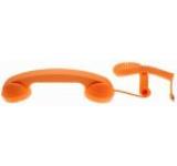 Receptor Retro MM01H Pop Phone (Portocaliu)
