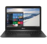Ultrabook™ ASUS ZenBook UX305UA-FC001T (Procesor Intel® Core™ i5-6200U (3M Cache, up to 2.80 GHz), Skylake, 13.3inchFHD, 8GB, 256GB SSD, Intel® HD Graphics 520, Wireless AC, Windows 10, Negru)