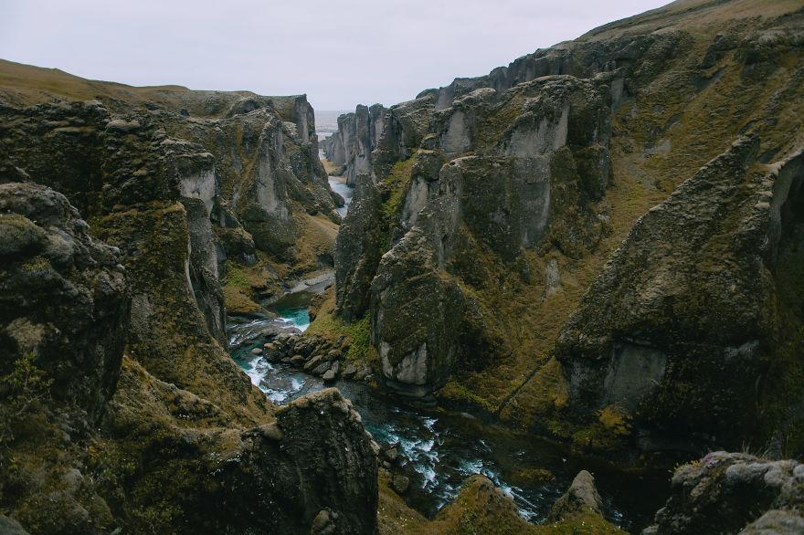 O calatorie spre centru Pamanatului: Islanda - Poza 12