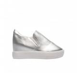 Pantofi Sport Gif Argintii