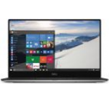 Ultrabook™ Dell XPS 13 9350 (Procesor Intel® Core™ i5-6300U (3M Cache, up to 3.00 GHz), Skylake, 13.3inchQHD+, Touch, 8GB, 256GB SSD, Intel® HD Graphics 520, Tastatura iluminata, Wireless AC, Win10 Home 64, Silver)