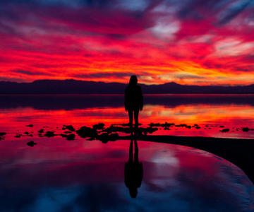 Peisaje impresionante de Shane Hawk