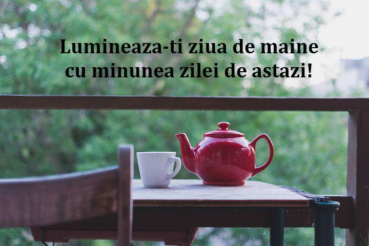 Dimineti cu ganduri bune si aburi de cafea, in poze inspirationale - Poza 17