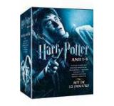 Pachet Harry Potter 1-6 pe 12 discuri