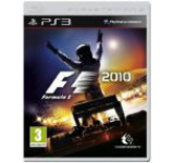 Codemasters Formula 1 2010 (PS3)