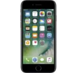 Telefon Mobil Apple iPhone 7, Procesor Quad-Core, LED-backlit IPS LCD Capacitive touchscreen 4.7inch, 2GB RAM, 128GB Flash, 12MP, Wi-Fi, 4G, iOS (Negru)
