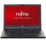 Laptop Fujitsu LifeBook E556 (Procesor Intel® Core™ i5-6200U (3M Cache, up to 2.80 GHz), Skylake, 15.6inchFHD, 8GB, 256GB SSD, Intel® HD Graphics 520, Wireless AC, FPR)