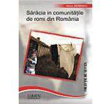 Saracia in comunitatile de romi din Romania