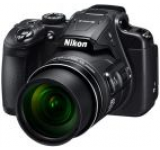 Aparat Foto Digital NIKON COOLPIX B700, Filmare 4K, 20.3 MP, Zoom Optic 60x, 3inch LCD, WiFi (Negru)