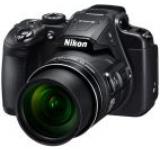 Aparat Foto Digital NIKON COOLPIX B700, Filmare 4K, 20.3 MP, Zoom Optic 60x, 3inch LCD, WiFi (Negru)