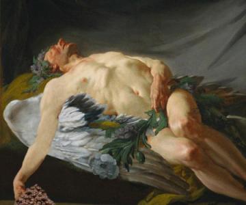 Picturi celebre transformate in gif-uri haioase