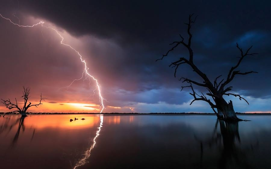 Imagini impresionante din lumea in care traim - Poza 13