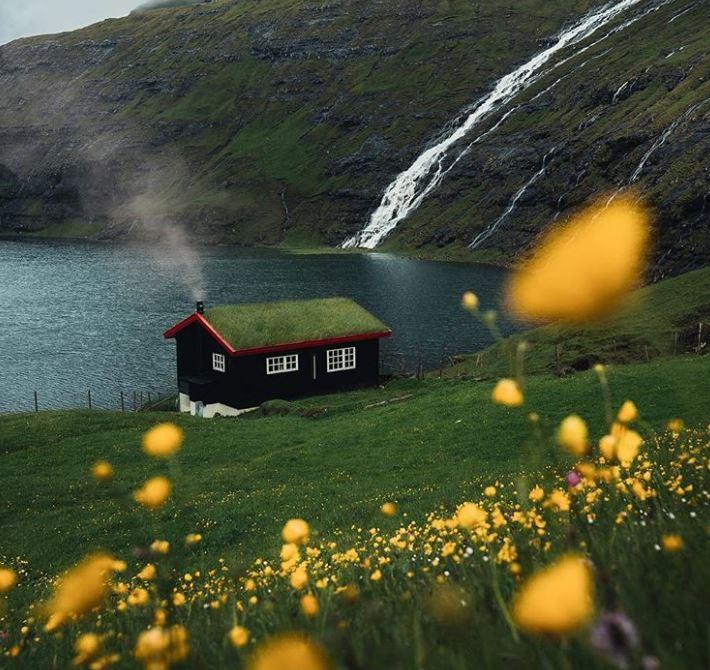Top 20 Cele mai frumoase locuri izolate din lume - Poza 16