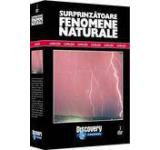 Colectia Surprinzatoare fenomene naturale - 3 DVD-uri