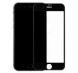 Folie sticla securizata premium full body Benks PRO pentru iPhone 7 Plus (Neagra)